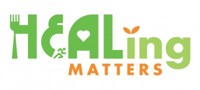 Healthy Eating, Active Living Matters (HEALing Matters) (Rippleside)
