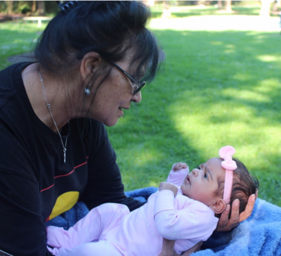 Therapeutic Caring: Yarning about children with challenging behaviours and how to help them heal (Ballarat)