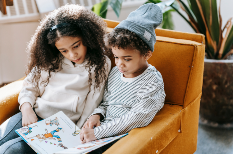Love of Learning Program - Literacy (Online)